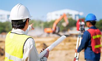 Pro stavební firmy