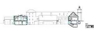 Stavebně technická dokumentace budov (geodetické a stavební zaměření)